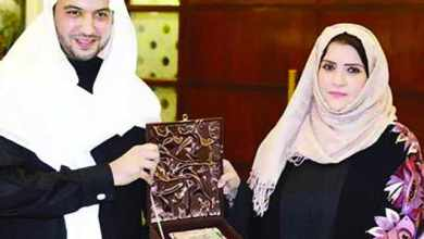 Photo of التواجد النسائي في تزايد.. فالمخترِعات كثيرات اليوم!