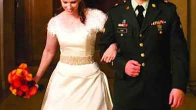 Photo of أعراس إنسانية.. تحتفل بالأعمال الخيرية