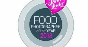 الفائزون بجوائز مسابقة مصوري الطعام 2018
