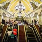 في موسكو.. 12 علامة قيصيرية فخمة وسياحية كبرى