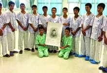 Photo of سباق مع الوقت في تايلاند لقطات مع أبطال التحدي في إنقاذ «أطفال الكهف»