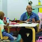 جمعية «أبي أتعلم» تمدّ يد الأمل لأطفال السرطان