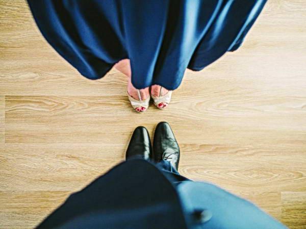 الفشل الأول بداية مشوار النجاح في الزواج