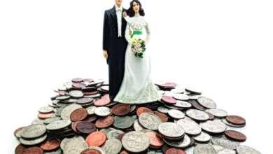 Photo of الزواج الاقتصادي.. توفير في النفقات واختصار للمشكلات