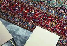 Photo of «Hali» سجاد تراثي يناسب كل أنماط الأثاث