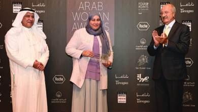 Photo of هنادي العُماني:  فخورة  بأني أول محامية كفيفة في الشرق الأوسط