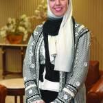 د.فاطمة الموسوي: المرأة الكويتية حلمهـا مصـدر إلهـام لطموحـاتـهـا