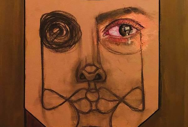 معرض «الهجرة السورية».. سوريا المرأة المجروحة.. باقية!