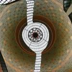 مسجـد كـولـونيـا.. تحفة معمارية بتصميم ألماني على الطراز العثماني