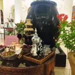 في بيتك.. أجواء رمضانية جذابة.. كويتية الروح والطبيعة