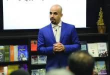 Photo of الكاتب الكويتي حسين المطوع يفوز بجائزة الشيخ زايد للكتاب