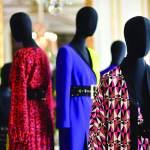 MARINA RINALDI أول من قدمت أزياء للممتلئات