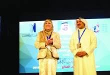 Photo of «لوحة تجريدية» تفتتح مهرجان الكويت الدولي للمونودراما السادس