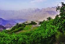 Photo of «وكان» قرية ترى الشمس لساعات معدودة