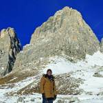 «ابن بطوطة العصر» لـ «أسرتي»: استكملت رحلتي في أوراسيا بـ 300 يورو فقط!