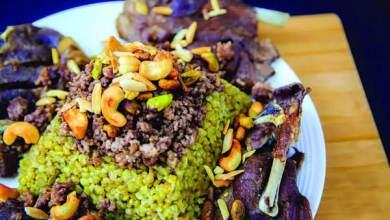 Photo of مطبخك طرابلسي.. بامتياز