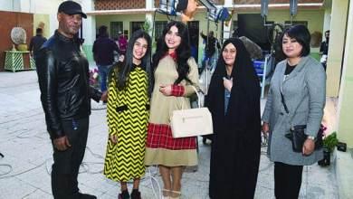 Photo of مسلسل «لا موسيقى في الأحمدي» في دائرة الاتهام.. ونجوم العمل يدافعون