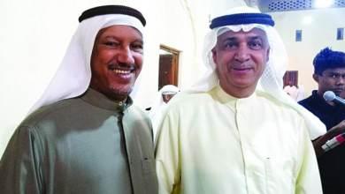 Photo of النهام «محمد صالح» يفوز في مسابقة نهام الخليج في قطر
