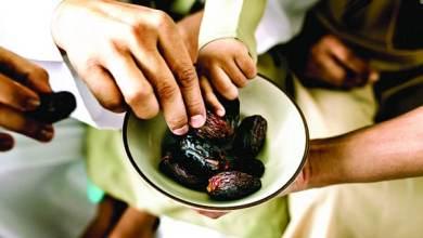 Photo of كيف تقضي شهر رمضان غذائياً.. بشكل صحيح؟