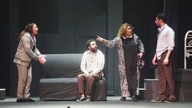 Photo of الحشاش يفوز بجائزتي الإخراج والسينوغرافيا في مهرجان شرم الشيخ للمسرح الشبابي