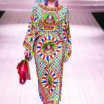 Dolce & Gabbana صيف بلا قيود ولا قوالب.. وأناقة للجميع