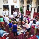 الثقافة في خدمة قيم التسامح والعيش المشترك