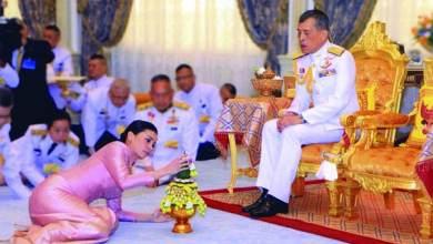 Photo of متى تجلس العـروس إلى جوار عريسها؟