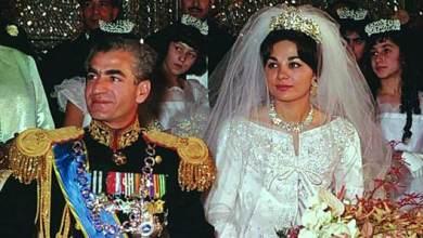 Photo of فرح ديبا.. الإمبراطورة العاشقة.. والزوجة الوفية