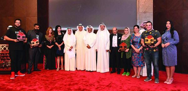 مهرجان الكويت السينمائي تشجيع للمواهب والارتقاء بالسينما الكويتية
