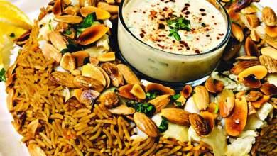Photo of المطبخ الطرابلسي