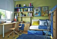Photo of ترتيب الغرفة لأجواء دراسية مناسبة