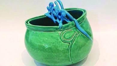 Photo of إبداعات كويتية في المهرجان الدولي للحرف اليدوية بأوزبكستان