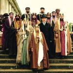 فيلم وُلد ملكاً BORN A KING..رحلة الملك فيصل التي غيّرت تاريخ المملكة
