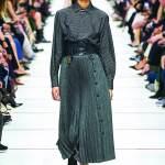 شتاء Christian Dior أناقة بلا حدود