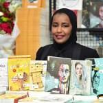 سلمى سعود: المثل الأعلى من الممكن جداً أن يكون من بسطاء الواقع