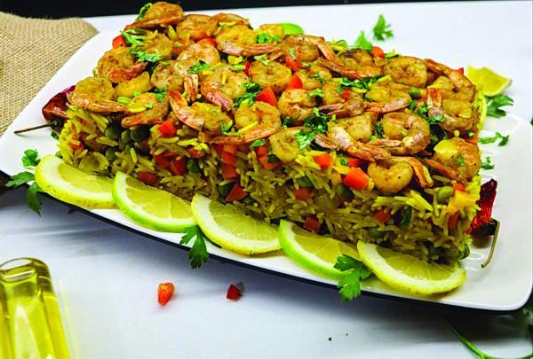 مطبخك 2020 طرابلسي بثمار البحر