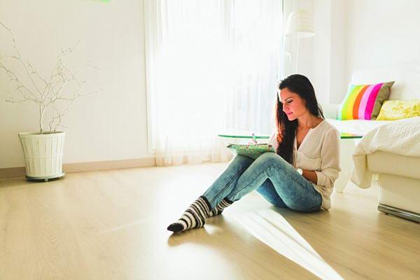 د. أديبة الحرز:  أسوأ العادات نقوم بها أثناء جلوسنا في المنزل