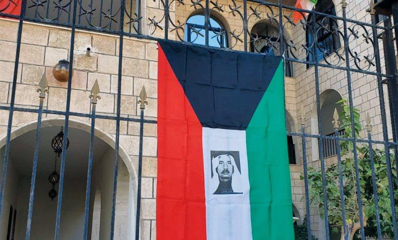 Photo of زياد.. وأحمد ودلال.. شهود عيان الصانع على كيفان الصمود