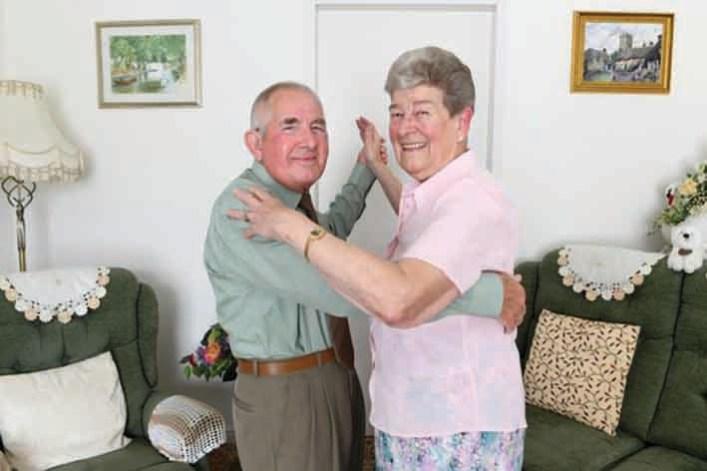 زيجات تدوم لـ 60 عاماً