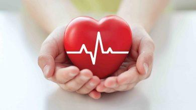 Photo of قوِّ قلبك.. بمعدتك