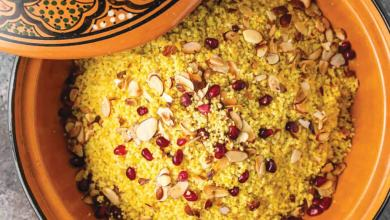Photo of الثقافة العربية الأصيلة تفرض نفسها على «اليونسكو» «الكسكسي» المغاربي و«الشرفية» التونسية على قائمة «اليونسكو» للتراث العالمي