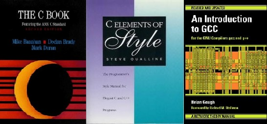 Learn C Programming With 9 Excellent Free Open Source Books