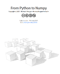 From Python to Numpy