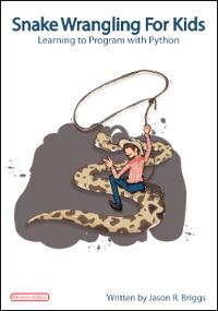 Snake Wrangling for Kids