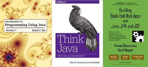 Thinking In Java Ebook