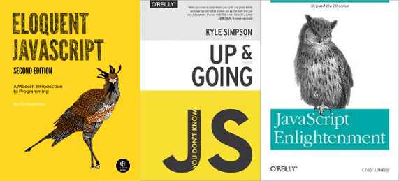 Master JavaScript Programming with 18 Free Open-Source Books - OSS Blog