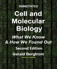 Cell and Molecular Biology 2e: What We Know & How We Found Out