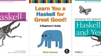 Free Haskell Books