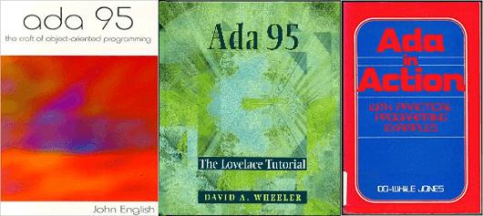 Ada Books