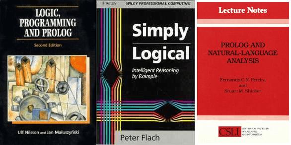 Prolog Books